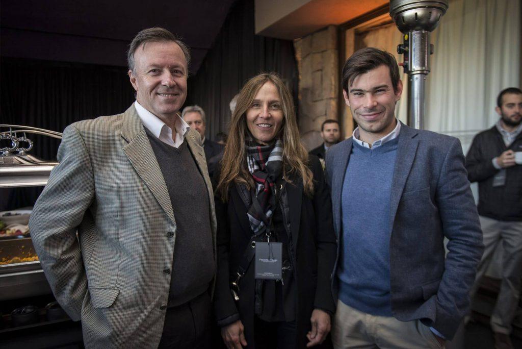 [:es]Álvaro Fierro, Adriana Brancoli y Franco Vercellino[:]