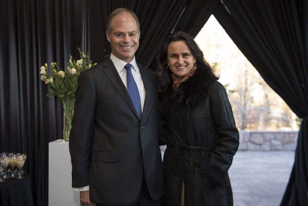 [:es]Andrés Echeverría y Magdalena Larrain[:]