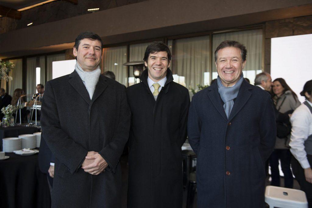 [:es]Luis Montalva, Juan Esteban Montalva y José Antonio Córdova[:]
