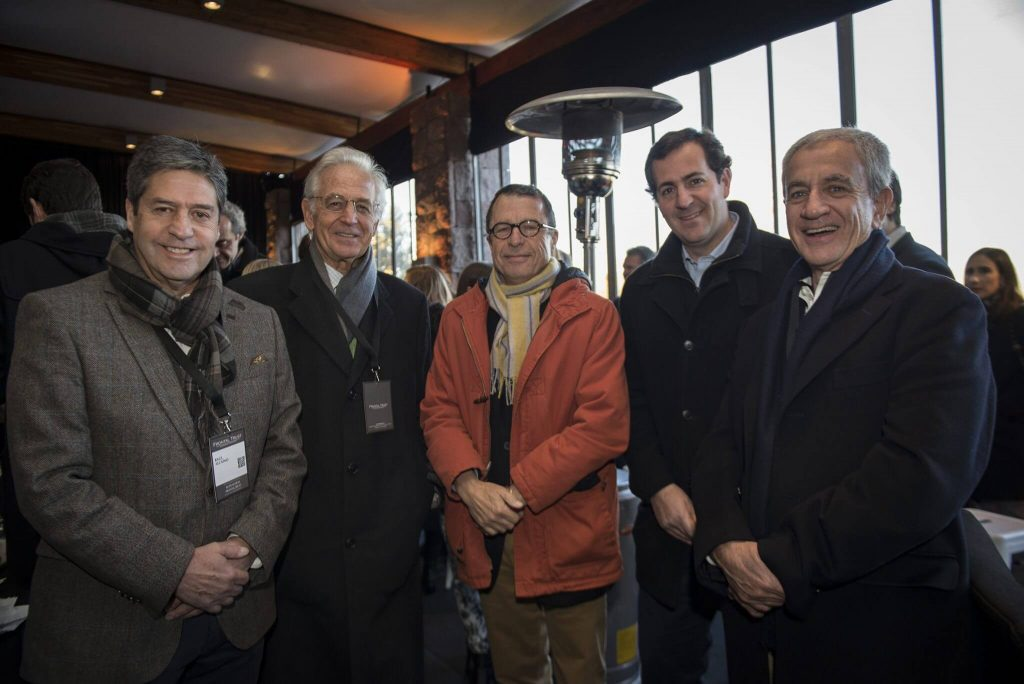 [:es]Raúl Alcaino, Sergio Silva, Sebastián Edwards, Rodrigo Swett y Ignacio Guerrero[:]