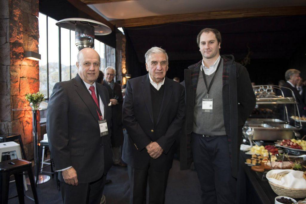 [:es]Sergio Merino, Antonio Tuset y Exequiel Pérez[:]