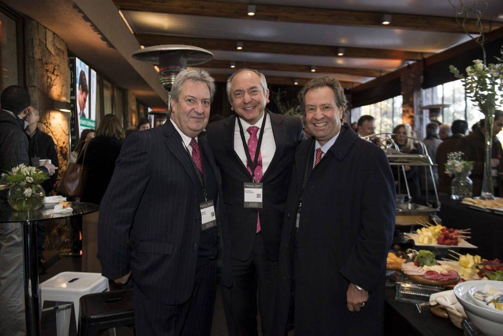[:es]Sergio Ovalle, Rodrigo Valdivieso y Leonidas Montes[:]